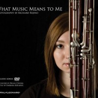 Book Review: What Music Means to Me